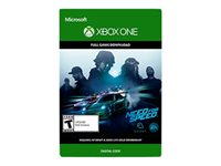 Need for Speed - Xbox One - Ladda ner - ESD G3Q-00045
