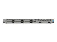Cisco UCS Smart Play 8 C220 M4 SFF Entry Plus Expansion Pack - kan monteras i rack - Xeon E5-2630V3 2.4 GHz - 64 GB UCS-EZ8-C220M4-EP