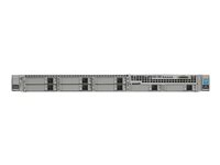 Cisco UCS SmartPlay Select C220 M4S High Core 1 - kan monteras i rack - Xeon E5-2660V4 2 GHz - 64 GB UCS-SPR-C220M4-BC1
